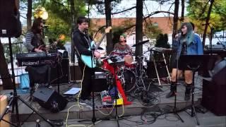 """Be/Non - """"Chrono Synclastic"""" Live 2015-04-25 @Californo"""