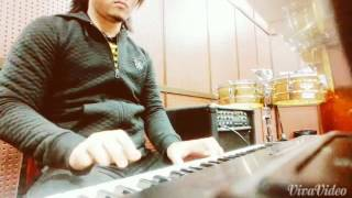 Dadali - Di Saat Aku MencintaiMu (Instrumental piano W.A)