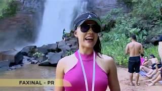 Visite Paraná: Faxinal (Aventura)