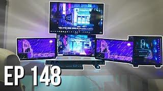 Setup Wars - Episode 148