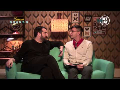 Dimmi Quando - Intervista a Costantino della Gherardesca, con Diego Passoni