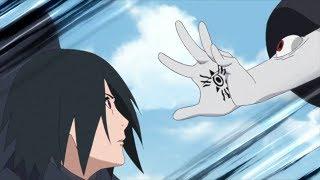 El PODEROSO Nuevo VILLANO! Boruto Naruto Next Generations 21Thejarjarhero