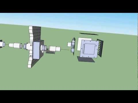 Exploded Diagram Vent With Unit Heater Youtube