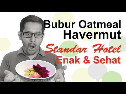 Resep Oatmeal Quaker Untuk Diet - Resep Masak Harian