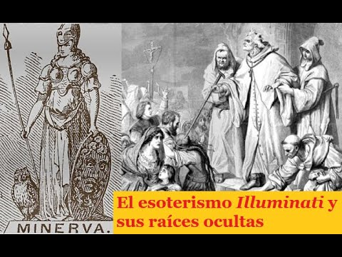 94. Claves ocultas del esoterismo Illuminati Bávaro: De la búsqueda de perfección a la toma del poder
