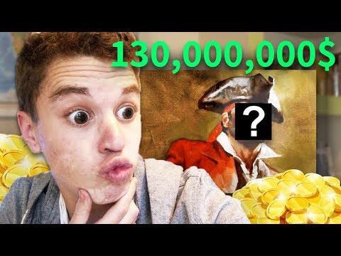 הפיראט הכי עשיר בהיסטוריה! (מעמקי הים)
