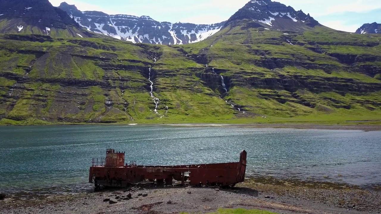 Image result for Mjóifjörður