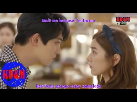 U-KISS (유키스) Heartless [Sub Español + Eng Sub] Orange Marmalade OST