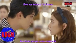 Video U-KISS (유키스) Heartless [Sub Español + Eng Sub] Orange Marmalade OST download MP3, 3GP, MP4, WEBM, AVI, FLV Januari 2018