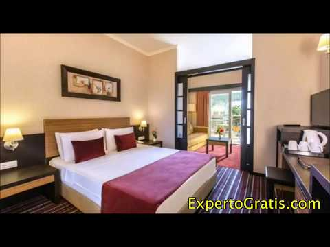 Aqua Fantasy Aquapark Hotel & Spa Kusadasi Turkey