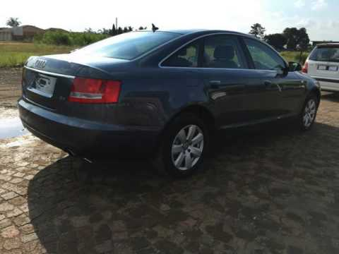 2005 audi a6 2 4 multitronic auto for sale on auto trader south africa youtube. Black Bedroom Furniture Sets. Home Design Ideas