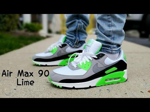 air max 90 sconto