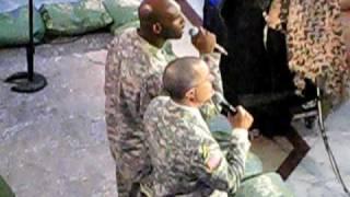 Stephen Colbert Singing The Star Spangled Banner