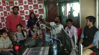 Dam-A-Dam Mast Kalandar Unplugged Ft Rahul Makin and the Starcast Of film Dhanak