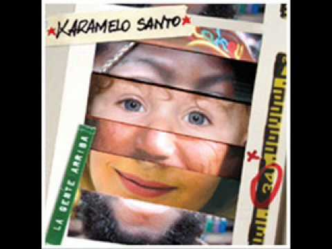 Karamelo Santo - Barajas & La Suerte Dub