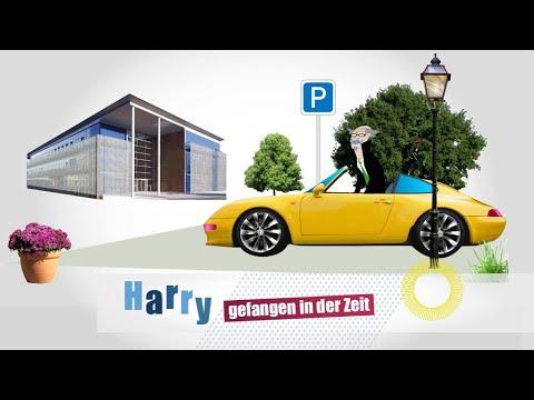 Learn German (A1-B1)   HARRY – Gefangen In Der Zeit   Episode 43