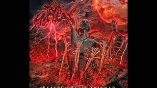 A Trust Unclean - Reality Relinquished 2015 [FULL EP]