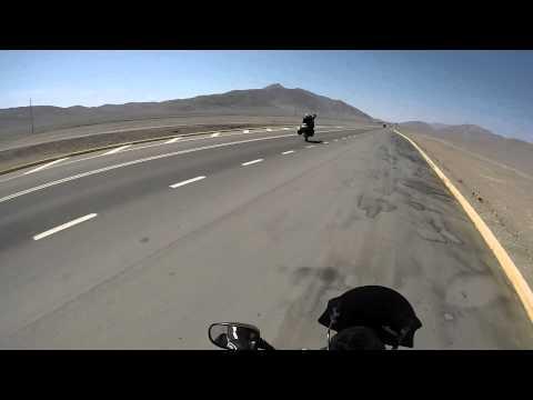 """Eduardo Petrolli """"dando um gás"""" na Mano del Desierto - Atacama - Chile"""