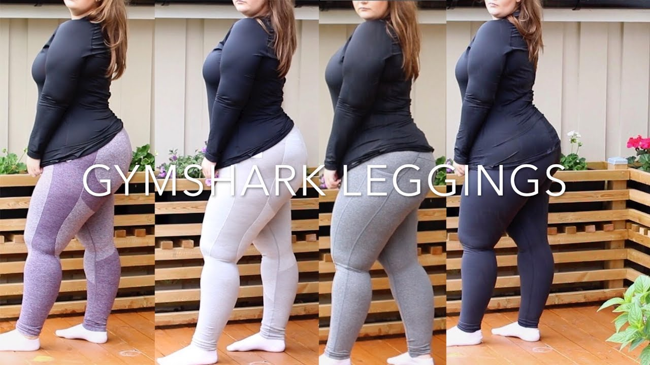 81c474d676eea Gymshark Leggings