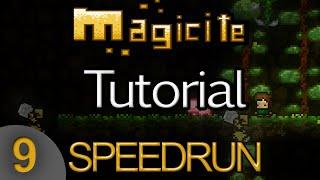 Magicite: Speedrun Tutorial