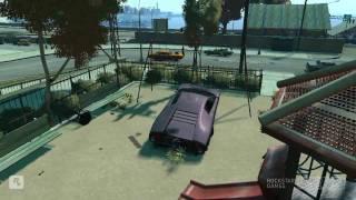 GTA IV Todesschaukel