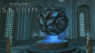 Skyrim - College of Winterhold Questline - Full Playthrough (HD PS3 Gameplay)