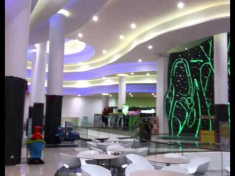 Amenajari interioare Mall Shopping City Ploiesti