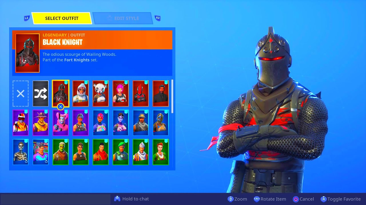 Watch This If You Want My Fortnite Account Youtube