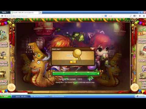 Bug Đồ GunnyViet.net