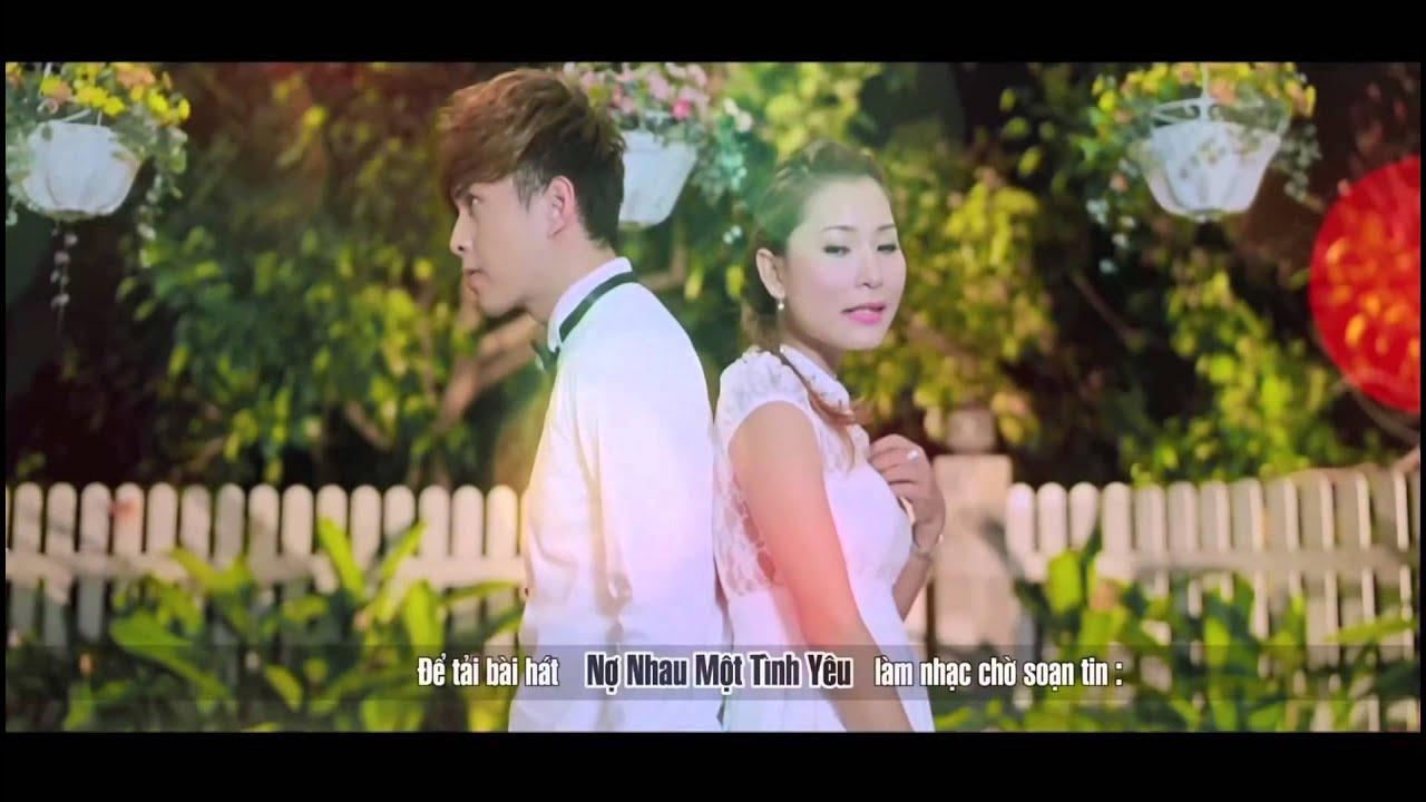 [MV HD] Nợ Nhau Một Tình Yêu – Hồ Quang Hiếu ft. Lương Khánh Vy