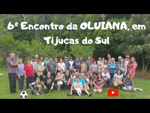 6º Encontro da OLUIANA, em Tijucas do Sul  ‹ Sharly Vlogs ›