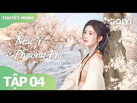【Thuyết Minh】Cúc Tịnh Y nghịch thiên cải mệnh | Như Ý Phương Phi Tập 04 | iQiyi Vietnam