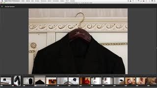 Урок №2 | Немного о Digital Photo Professional от Canon