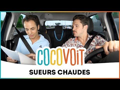 Cocovoit - Sueurs Chaudes