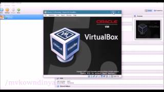How to  Install Ubuntu in Windows 10 Operating System Through Oracle Virtual Box