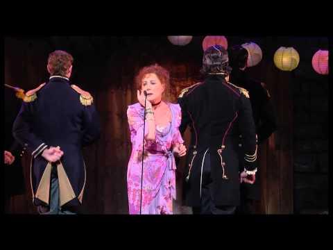 Zoe Wannamaker Sings 'No Boom Boom' from ZORBA! at City Center Encores!