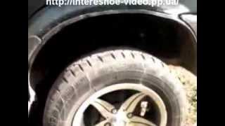 видео Колесные болты ваз классика.