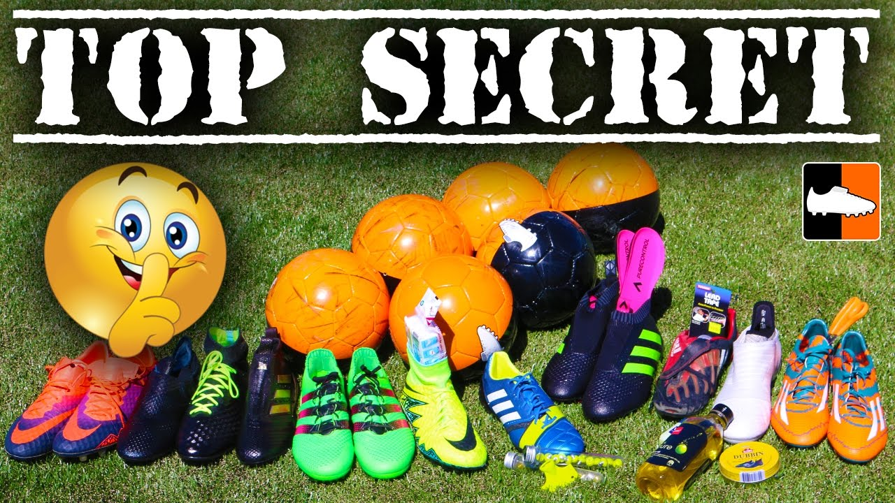 Top Football Boot Tips & Tricks!