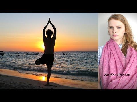 Is Yoga Hindu? by Karolina Goswami