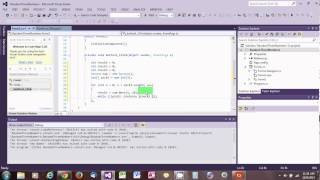 Random numbers C# Window form
