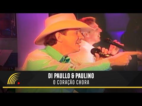 Di Paulo e Paulinho - O Coração Chora - Sertão Caipira Universitário