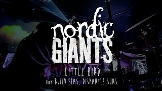 Nordic Giants - Little Bird (live at the Old Market, Brighton)