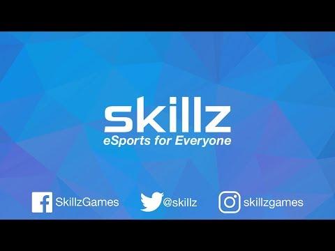 Skillz Tournament Live 24/7 Stream