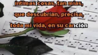 Roberta Flack en español  killing me softly with his song
