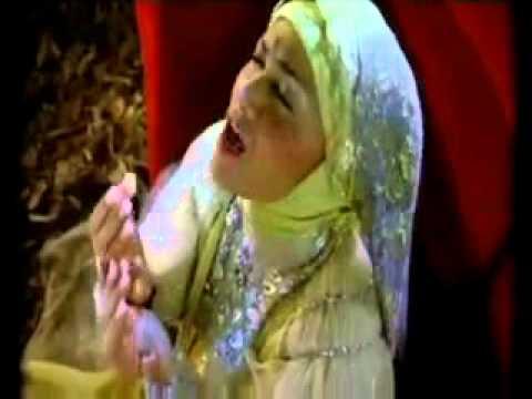 Krisdayanti - Yaa Rohman Yaa Rohim ( Clip)