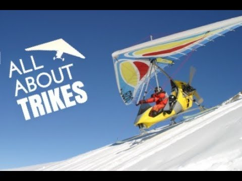 Introduction to Trike Flying and Sport Pilot