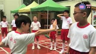 Publication Date: 2018-02-08 | Video Title: 滬江小學校園電視台節目_阿飛與阿機