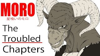 Moro: The Troubled Chapters | The Anatomy of Anime