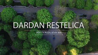 Dardan Restelica   Ty Podujevë (cover Burim Emini)