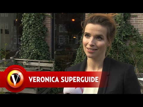 Thekla Reuten over het karakter 'Rosa'  in Tessa  Veronica Superguide